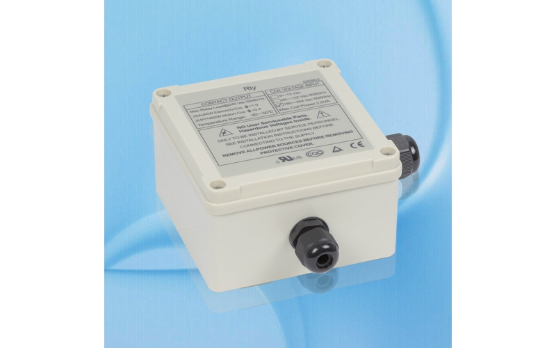 SR802 Relay for Solar Thermal Controller