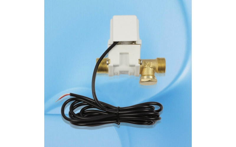 Solenoid Valve 12V for SR500 Controller with wire